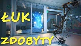 ŁUK ZDOBYTY - Battlefield 4 Ostateczna Rozgrywka, jak odblokować łuk widmo