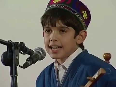 Навраси боистеъдод  Дубай Султонов Dubai Sultonov (Tajikistan Traditional Music )
