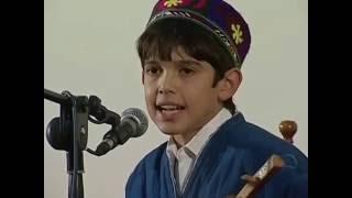 Навраси боистеъдод  Дубай Султонов Dubai Sultonov Tajikistan Traditional Music