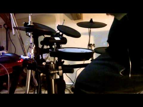 Deitrick Haddon - Well Done (Drum Cover)