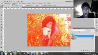 Как сделать 3D фото из обычной фотографии(Простой видеоурок создания 3D фото из обычной фотографии с помощью Photoshop CS5., 2012-02-21T16:43:30.000Z)