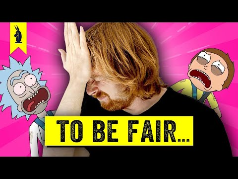 overthinking-the-rick-&-morty-copypasta-–-wisecrack-vlog-with-jared