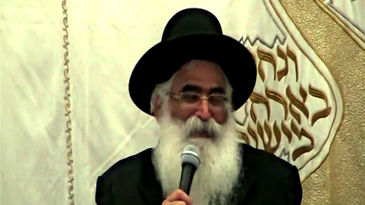 הרב יורם אברג'ל - המסר היומי - תאהב כל יהודי באשר הוא - י' אייר תשע''ט