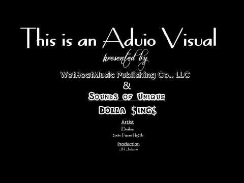Drahzy - DOLLA $IGNS (feat. Seviin Figures) VISUALS