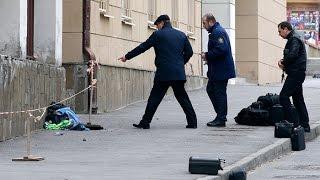 В Ростове-на-Дону прогремел взрыв