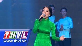 THVL | Solo cùng Bolero 2015 – Tập 6: Mẹ Cửu Long – Nguyễn Thị Thúy Huyền