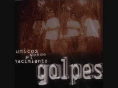 colombiano golpes