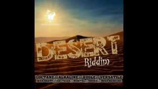 Alkaline - Ready | Raw | Full Song | Desert Riddim | December 2013