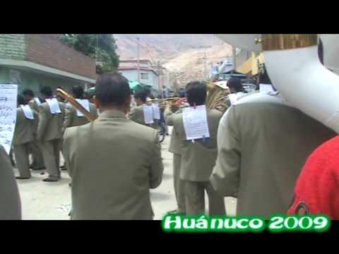 huanuco burgos: