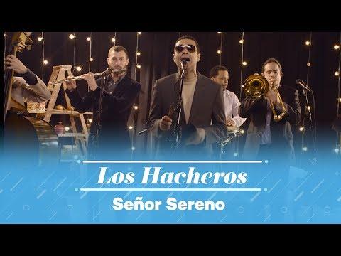 Larry Harlow ft Ismael Miranda - Señor Sereno (Los Hacheros Cover)
