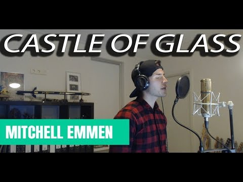 Castle Of Glass - Linkin Park/Acoustic Version For Chester