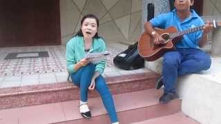 Như một giấc mơ(cut) - Liti acoustic