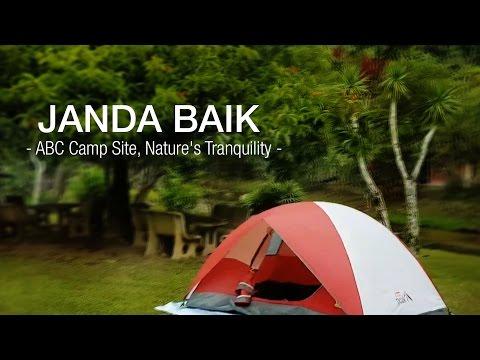 Janda Baik, Camping in Malaysia | ABC Camp | Travel Vlog | Things to do in Malaysia | DJI Osmo
