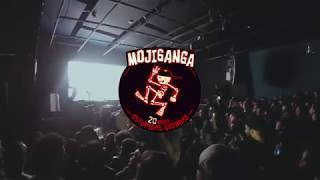 Mojiganga - Celebrando 20 Años de Estúpidas Guerras