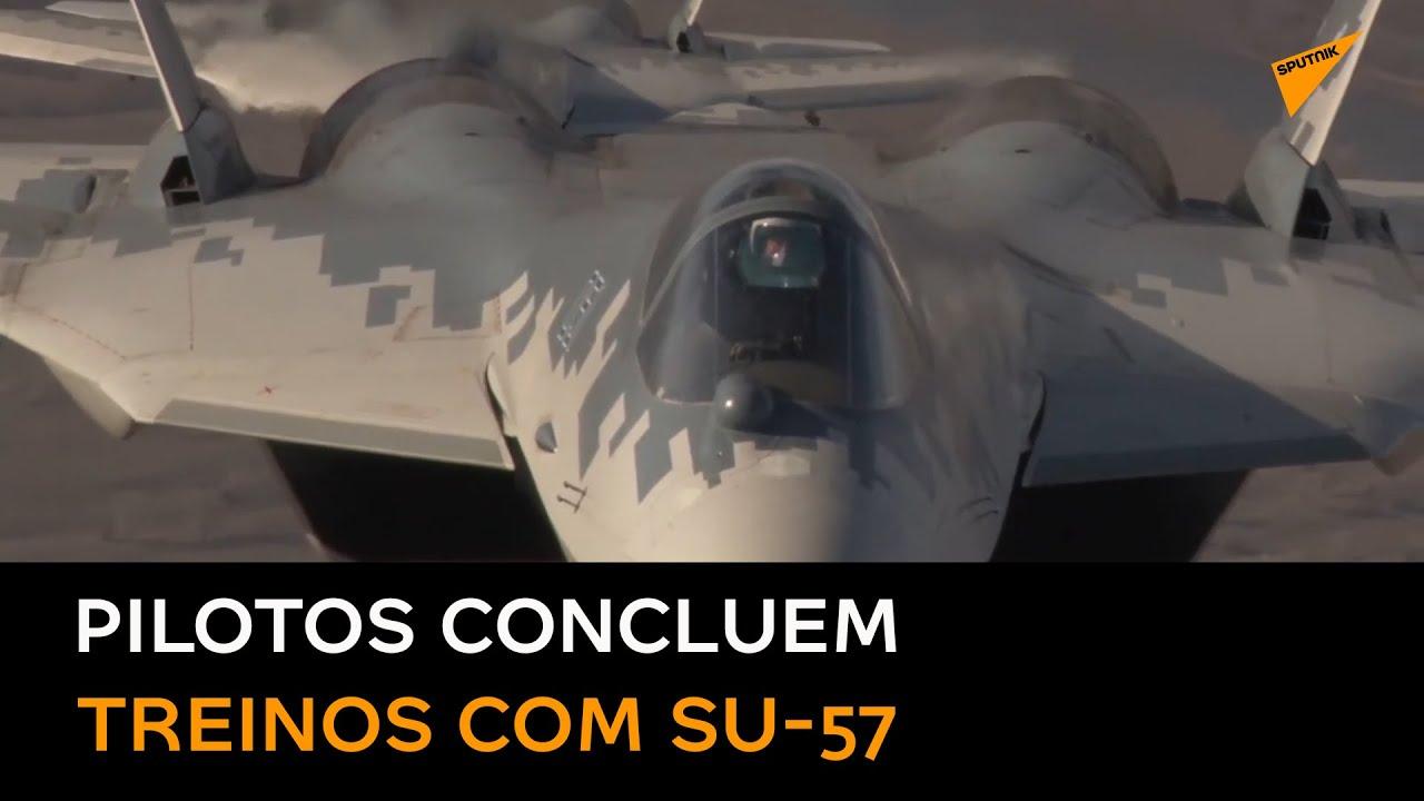 Voos de Su-57 em regimes máximos #Regime