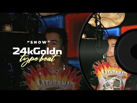 "[FREE] 24kGoldn type beat 2020 ""Snow"" Jack Harlow Type Beat"