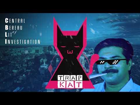 CBI theme music | Trap | Remix | - TR4PK4T
