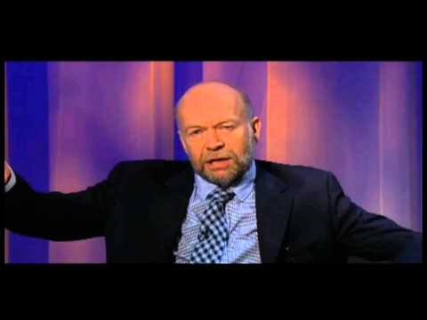 James Hansen CBC Interview