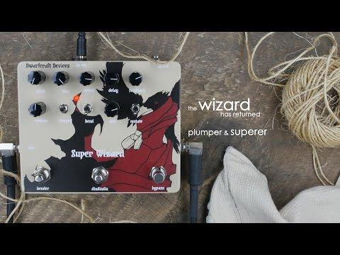 Dwarfcraft - Super Wizard