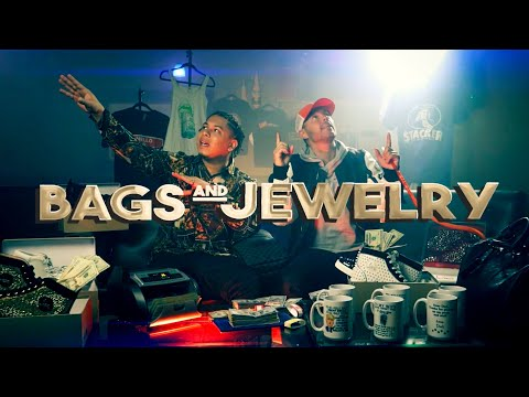 Chris Record - BAGS & JEWELRY Ft. Mic Known (Migos Bad & Boujee Remix X Ecom Rap)