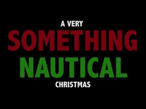 A Very Something Nautical Christmas