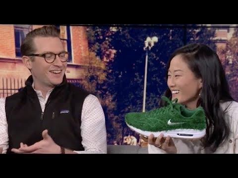 Nike releases 'Air Max 1 Grass' golf