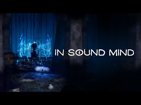 In Sound Mind – Gameplay Trailer