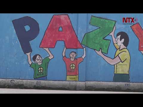 Mindanao, la isla filipina donde conviven musulmanes y cristianos
