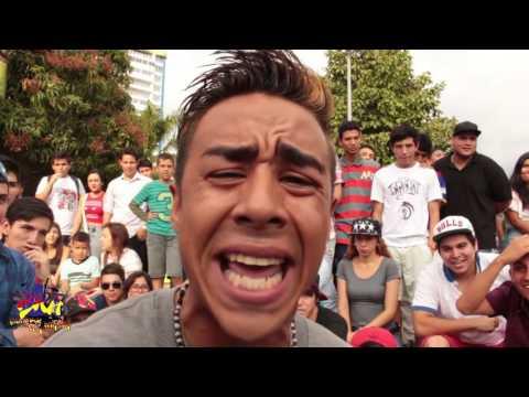 Skill Mic 2017, Bucaramanga Colombia freestyle rap #Batallas