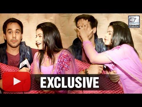 Thapki & Bihaan's BIG FIGHT On Camera | 'Thapki Pyar Ki' | Colors TV