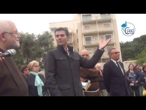 Rinasce l'orto dei Cappuccini a Cagliari, inaugurazione e ...