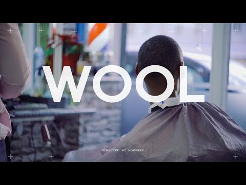 WOOL Chapter 2: Empowerment | Lush Film Fund