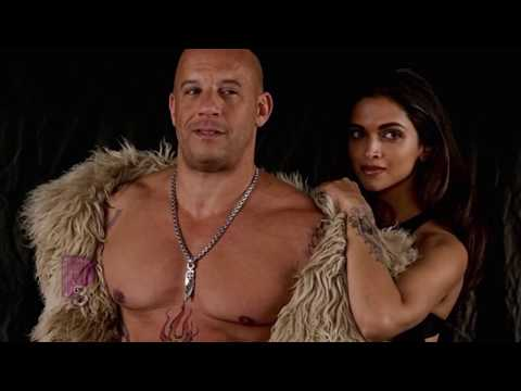 Deepika Padukone & Vin Diesel Hot New Poster From xXx: The Return of Xander Cage - Review - 동영상