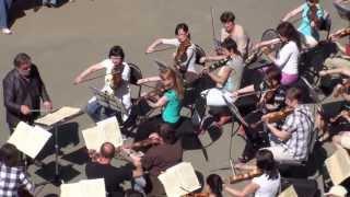 И Брамс Венгерский танец 1