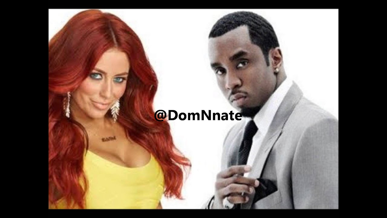 Aubrey o'day dating diddy