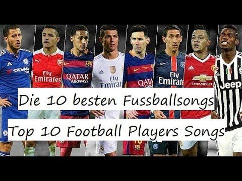 Fussballsongs
