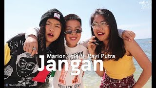 marion jola jangan cover by pianopleng ft si am