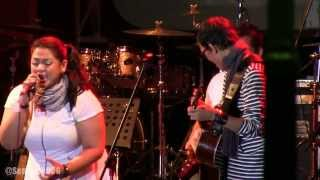 BLP ft BubuGiri - Inner Light @ The 36th JGTC [HD]