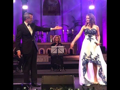 Amira Willighagen - Christmas Concert 2019