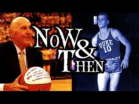 Dick Groat Honored | ACC Now & Then