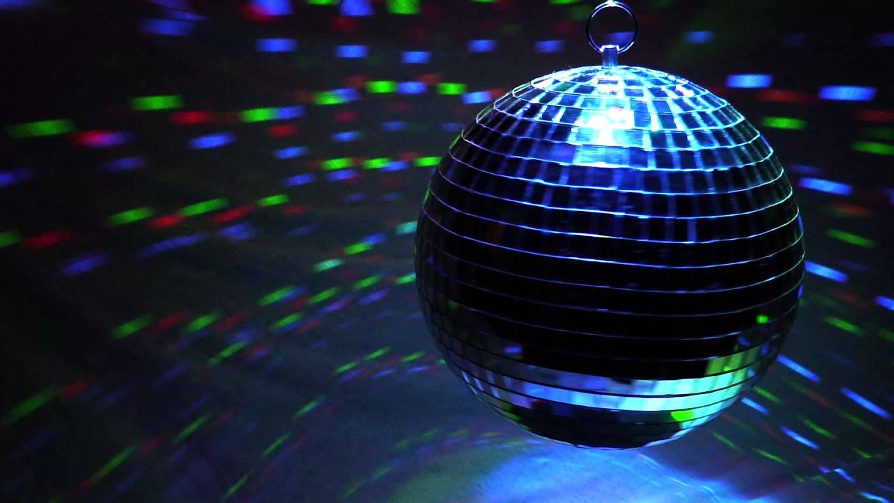 eventlights hangende led disco bal youtube