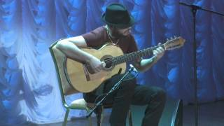 GUITAR RECITAL - LIVE IN RUSSIA (COMPLETE) - Flavio Sala, Guitar