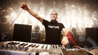 Paul van Dyk ft. Second Sun - Crush (Vandit Dub Mix)