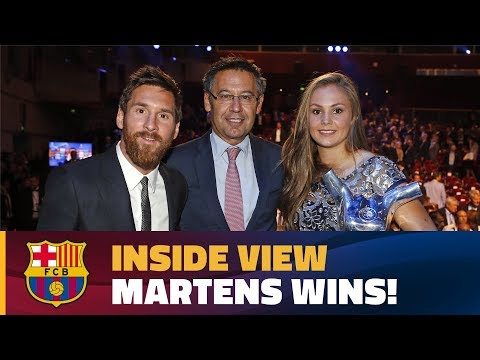 [BEHIND THE SCENES] Lieke Martens' Day In Monaco