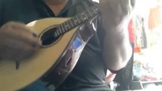 Chúa Đã Thấy ( mandolin & piano trường chinh )