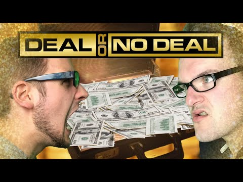 Zankerei Um Die Kohle | Deal Or No Deal