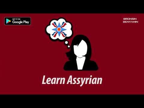 Learn Assyrian - Apps on Google Play