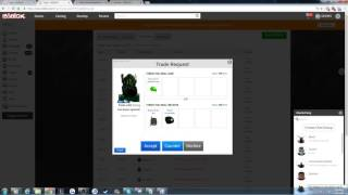 [ 026 ] ROBLOX Trading Series