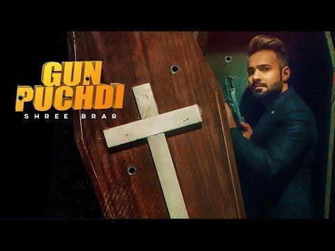 GUN PUCHDI | SHREE BRAR | MUSIC VIDEO | LATEST PUNJABI SONG 2020 | RIPPLE MUSIC