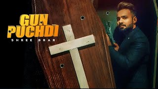 GUN PUCHDI | SHREE BRAR | MUSIC VIDEO | LATEST PUNJABI SONG 2020 | RIPPLE MUSIC
